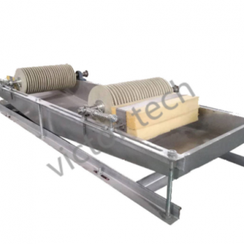 Edge Cleaner(Chain Driving)