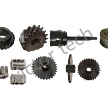 Helical Accessories